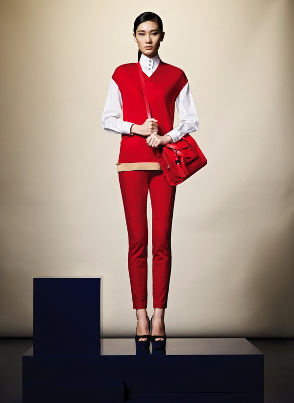 Shanghai-Tang-Womens-Trendy-Outfits-For-Spring-Summer-2014-11