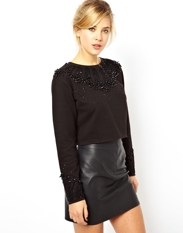 Faux-Leather-Skirts-Online