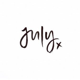 Best of July – in words and pictures!